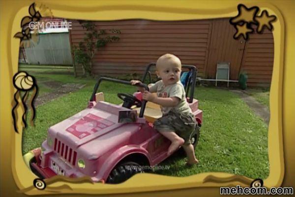 از تولد تا 5 سالگی- قسمت 15- مشاوره آنلاین مهکام