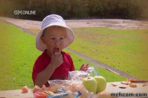 از تولد تا 5 سالگی- قسمت 17-مشاوره آنلاین مهکام