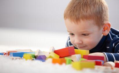 اصلاح رفتار کودک دارای اتیسم