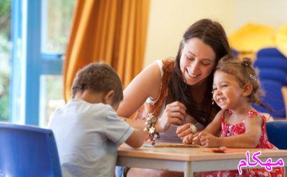 اصول تربیت کودک - ده اصل فرزندپروری موفق-www.mehcom.com