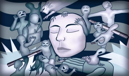 افراد دارای اختلال شخصیت در مورد خود و دیگران چگونه فکر می کنند