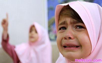 امتناع از مدرسه رفتن کودکان و نوجوانان به چه علت است ؟-www.mehcom.com