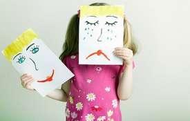 انواع والدین در مقابل احساس منفی کودکان