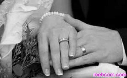 اولین قدم مهم برای آشنایی به قصد ازدواج ، خواستگاری است -www.mehcom.com