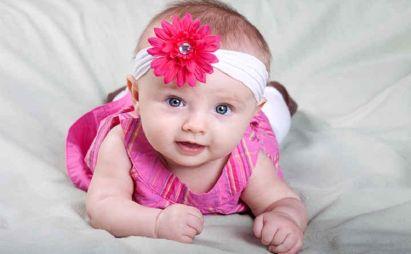 اگر نوزاد زيبا و باهوش می خواهيد