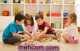بازی درمانی با کودک