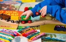 بازی های کودکان در شیوه فکری و فلسفی