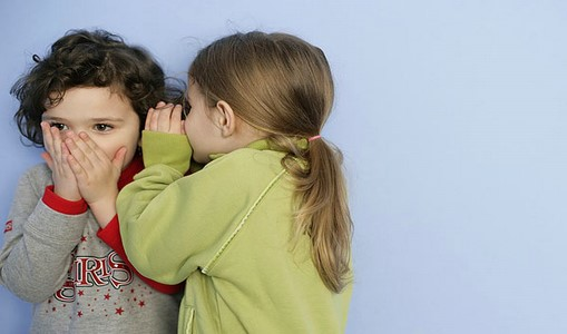 برخورد درست با رفتار جنسی کودکان