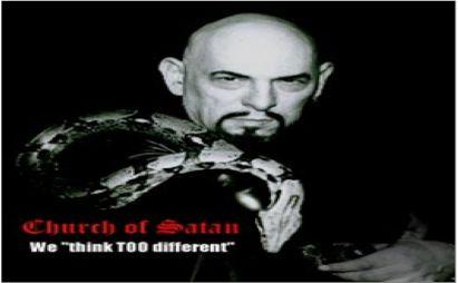 تاریخچه شیطان پرستی در جهان و انواع شیطان پرستی
