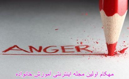 تست خشم و عصبانیت خودتان را اندازه بگیرید ؟ - تست های روانشناسی-www.mehcom.com