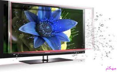 تفاوت تلویزیون های LCD و LED