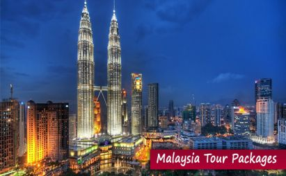 تور مالزی و تمام آنچه که بدانید اینجاست