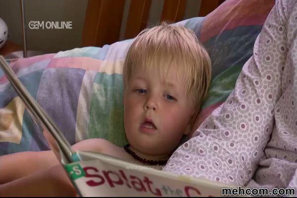 تولد تا 5 سالگی- قسمت 18-مشاوره آنلاین مهکام