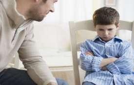 تکنیک های فرزندپروری وقفه کوتاه مدت و جریمه پاسخ