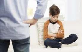 تکنیک وقفه ی کوتاه مدت - مقابله با بدرفتاری کودکان