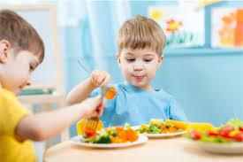 اهمیت تغذیه کودک