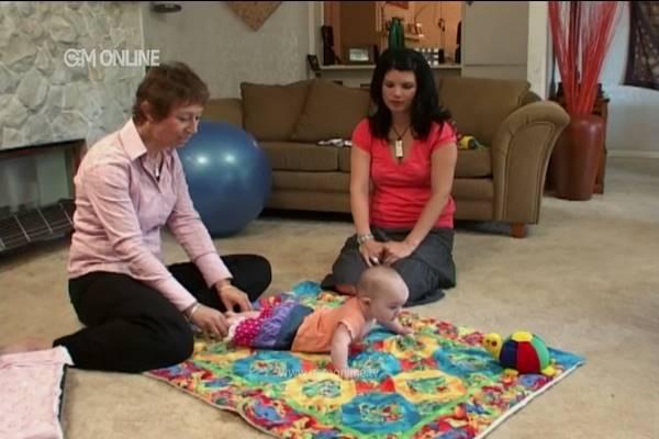 جیل کنل مشاور فعالیت کودک از تولد تا 5سالگی-قسمت ششم