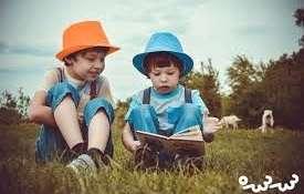 آموزش داستان نویسی به کودکان