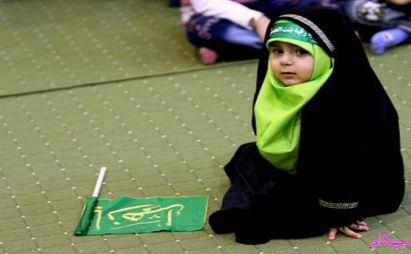 چکار کنم دختر 3 ساله ام به حجاب علاقمند شود ؟ – فرزندپروری دینی