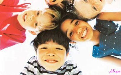 خانواده برتر و موفق و بلوغ زودرس کودکان
