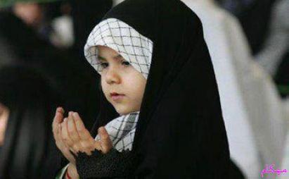 مهکام خانواده های مذهبی داشتن فرزندان صالح