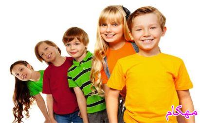 خصوصیات شخصیتی فرزندان به ترتیب ولادت در خانواده