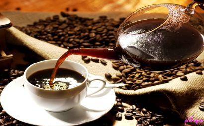 خطر مصرف کافئین در زنان حامله