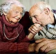 داستان های کوتاه-پیرمرد وفادار