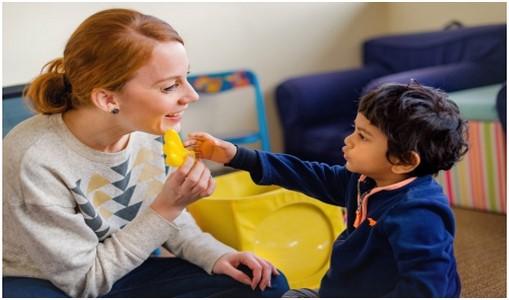 درمان اتیسم به روش مداخله رفتاری فشرده اولیه ( EIBI )