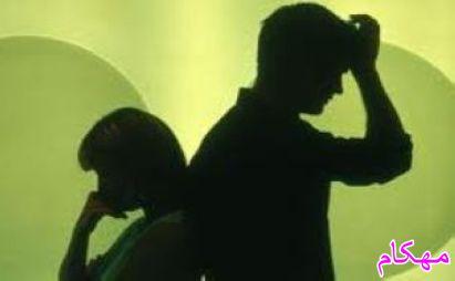 دلزدگی زناشویی چیست ؟ چرا دیگر همسرم را دوست ندارم ؟-www.mehcom.com