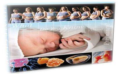 راهنمای دوران بارداری تا دو سالگی نوزاد دلبندتان