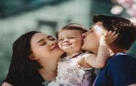 راز زندگی زناشویی شیرین بعد از تولد بچه