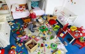 راهکارهای ایجاد نظم در فرزندان و کودکان