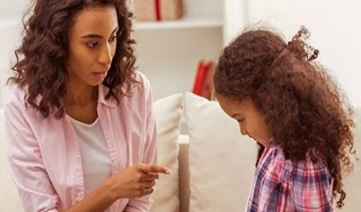 رعایت قوانین را به کودک آموزش بدهید ؟