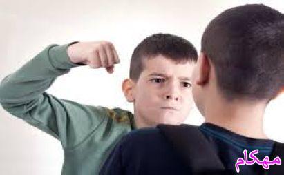 رمز موفقیت در برخورد با کودکان پرخاشگر چیست ؟-مهکام مجله اینترنتی آموزش خانواده