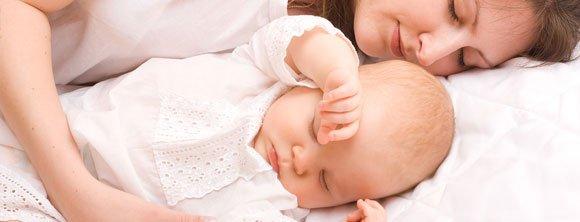 روش صحیح قطع شیر مادر
