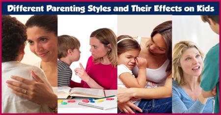 روش پدر و مادری شما چگونه است ؟