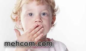 زبان باز کردن کودکان