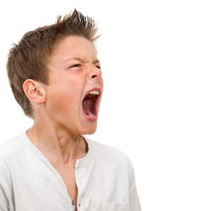 سه روش ابراز خشم نوجوانان و مدیریت خشم