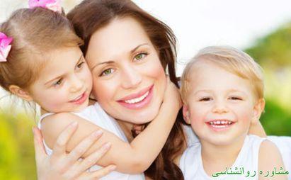 شش روش ساده تربیت فرزند