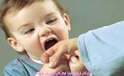 علل واقعی بدرفتاری کودکان را بشناسیم (1)www.mehcom.com
