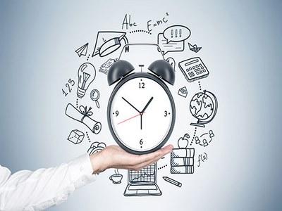 قانون پارکینسون در مدیریت زمان و برنامه ریزی