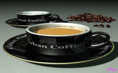 روش تهیه قهوه ترک