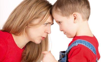 لجبازی کردن - نکات فرزندپروری -مشاوره روانشناسی
