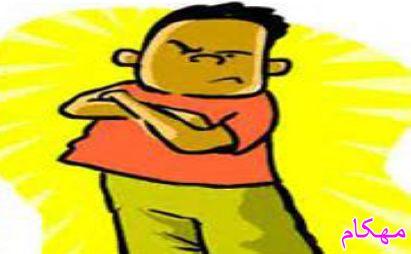 مقابله با لجبازی در کودکان - اصول فرزندپروری موفق-www.mehcom.com
