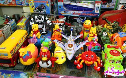 ملاک خرید اسباب بازی کودکان چیست ؟ – فرزندپروری