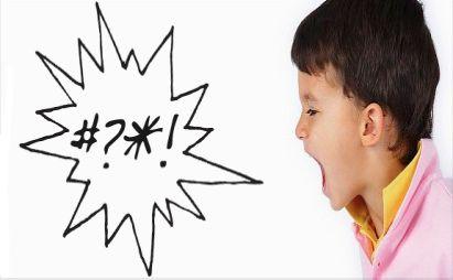 مهکام-تکنیک های مقابله با بددهنی کودکان و نوجوانان