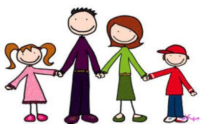 داشتن خانواده شاد و خوشبخت با 14 راهکار