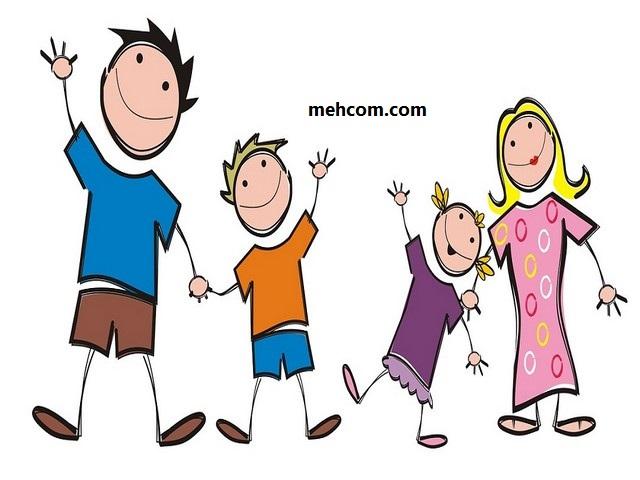 مهکام | روشهای فرزند پروری برای تقویت بهداشت و روان کودکان و نوجوانان