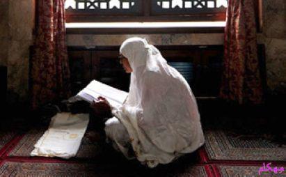 مهکام-صفات و درجات انسان صاعد در قرآن کریم